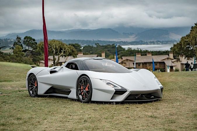 दुनिया की सबसे तेज दौड़ने वाली कार ये है, टॉप स्पीड चौंका देगी |