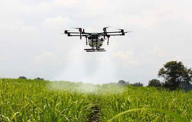 स्वामित्व योजना को समझिए, गांवों की प्रॉपर्टी की ड्रोन से मैपिंग