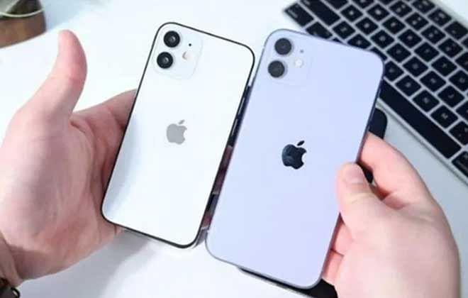 iPhone 12 mini: दुनिया का सबसे छोटा, पतला 5G फोन, कीमत भी कम