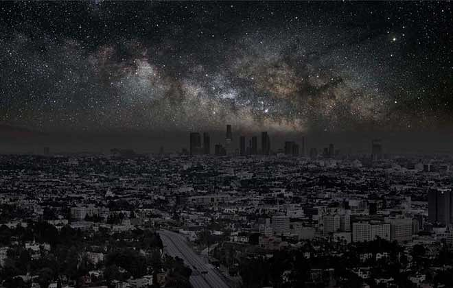 पूरी दुनिया की बत्ती एक साथ गुल हो जाए तो क्या होगा? अमेरिका ने झेला है!