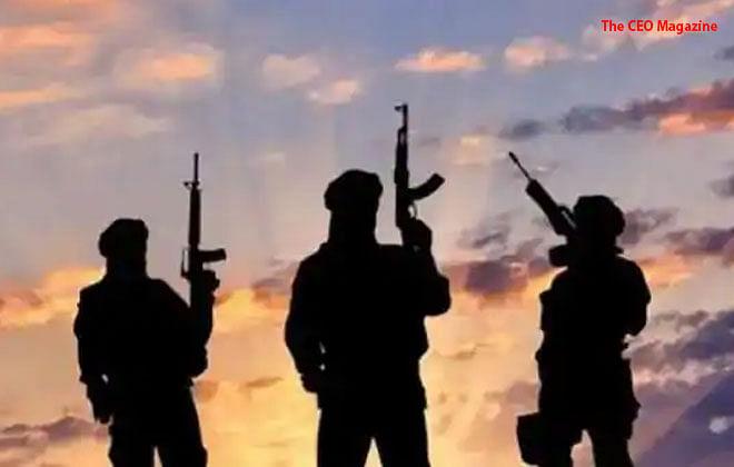 तीन बीजेपी नेताओं की हत्या की ज़िम्मेदारी लेने वाला कश्मीरी आतंकी संगठन 'टीआरएफ'