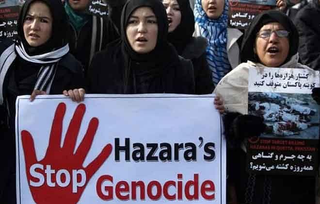 जिन मुस्लिमों का पाकिस्तान में क़त्ल हो रहा है, वो हजारा मुस्लिम कौन हैं?