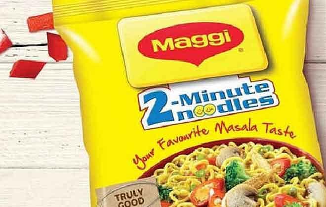 मजबूरी में हुआ था Maggi का अविष्कार, अब साल भर में इतने करोड़ छापती है कंपनी