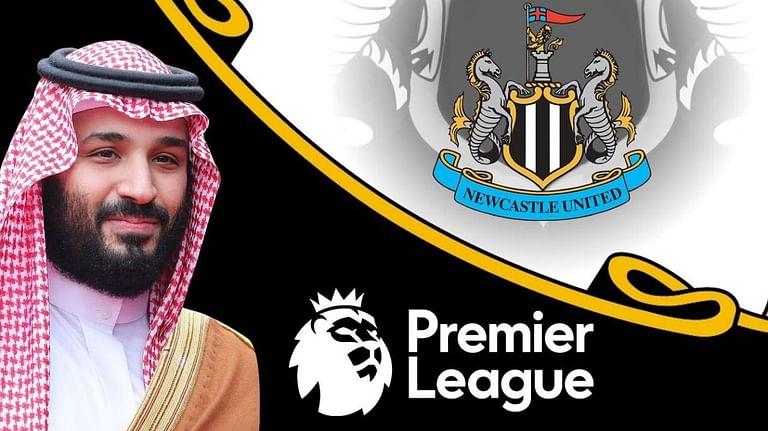 """Английн """"Ньюкасл"""" Дэлхийн хамгийн баян эзэнтэй хөлбөмбөгийн клуб болов"""