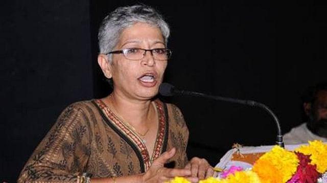 گوری لنکیش کا قاتل جھارکھنڈ سے گرفتار، پولس آج عدالت میں کرے گی پیش