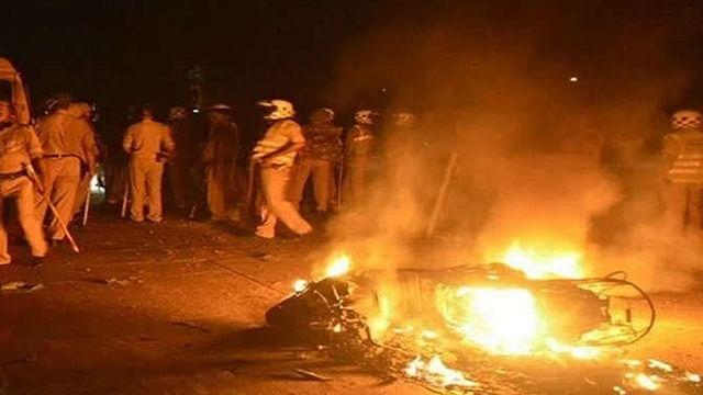 دہلی فساد: پولس نے اسمبلی کی اقلیتی فلاح کمیٹی کو ایف آئی آر کی کاپی دینے سے کیا انکار