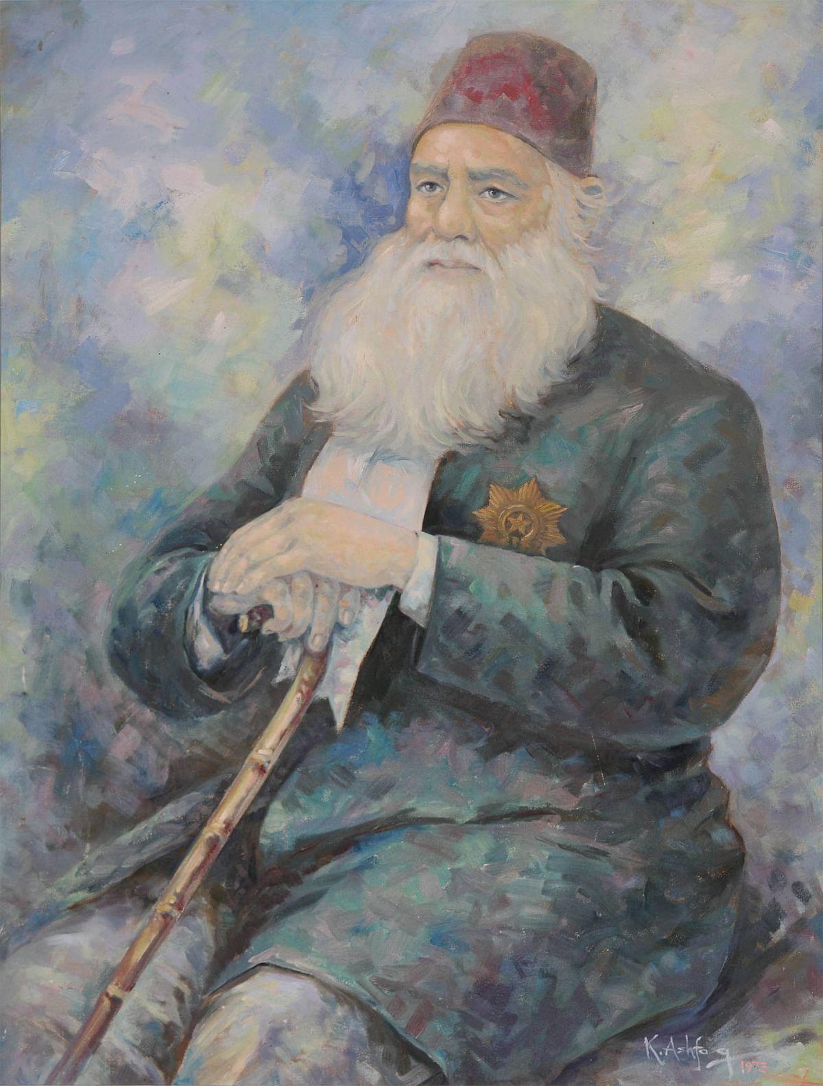 سر سید احمد خاں کی زندگی کے چند نمایاں پہلو