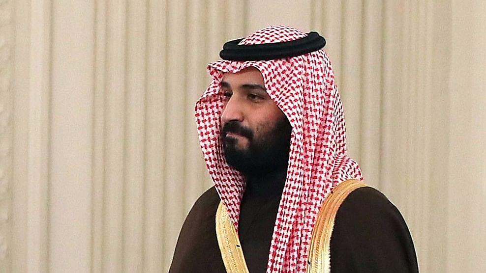 ٹرمپ کی ولی عہد محمد سے ٹیلی فون پر گفتگو، 'سعودی میں دہشت گردوں سے نمٹنے کی صلاحیت
