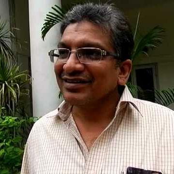 آل انڈیا مجلس مشاورت کے صدر نوید حامد