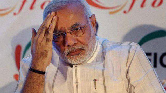 حیدرآباد کے واقعہ پر پی ایم مودی کی خاموشی حیران کن: کانگریس