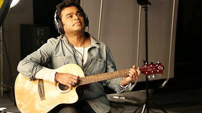 معروف موسیقار اے آر رحمٰن پر انکم ٹیکس چوری کا الزام، عدالتی نوٹس جاری
