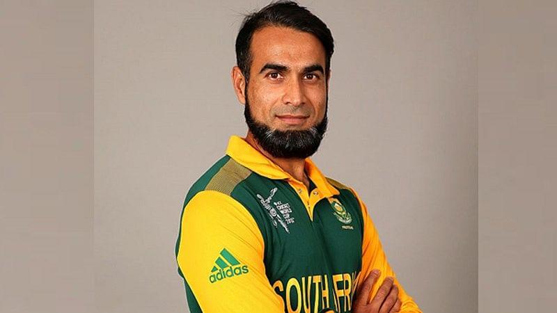 عمران طاہر کو پاکستان کی نمائندگی کا موقع نہ ملنے کا ملال!