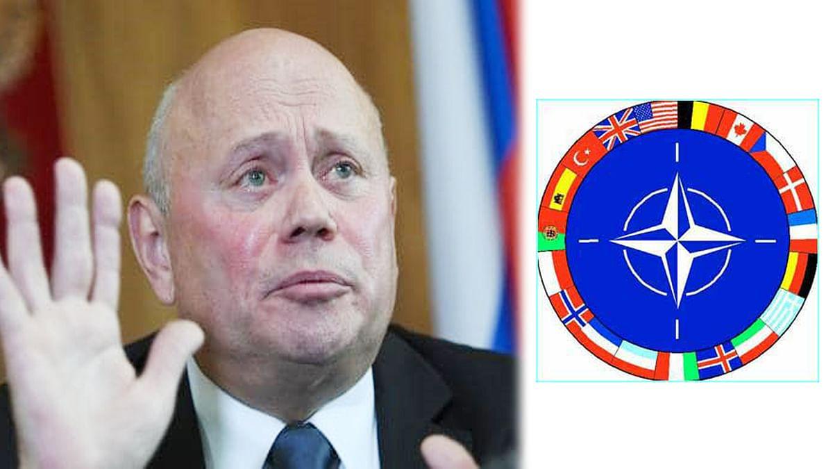 اب روس کے خلاف ناٹو کی کارروائی، دنیا کو 'سرد جنگ' کا خطرہ!