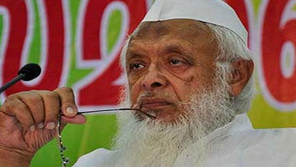کسی تحریک کو طَاقت کے زور سے کچلا نہیں جا سکتا: مولانا ارشد مدنی