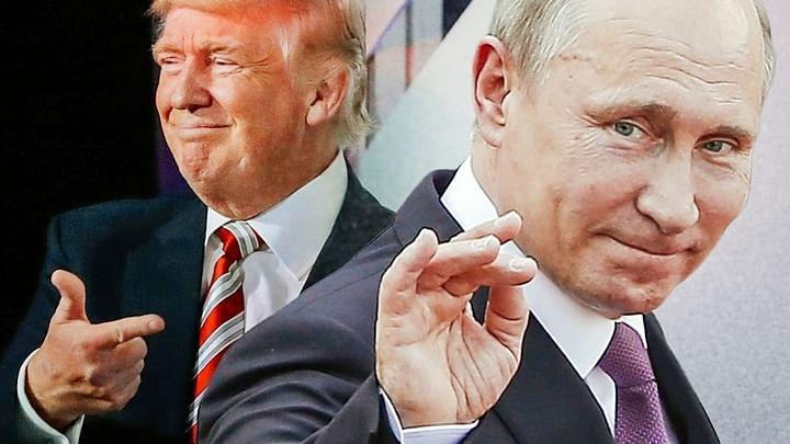 شام سے متعلق امریکہ کا بڑے  فیصلے کا اشارہ، روس نے شدید نتائج کی دی وارننگ