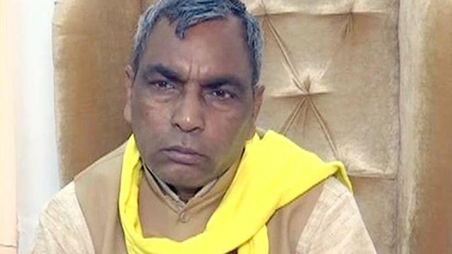 رام مندر کے نام پر 21 فروری کو سادھو چمٹا تقسیم کریں گے اور بی جے پی فساد کرائے گی: یو پی وزیر