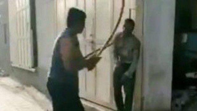 گجرات: چوری کے الزام میں دلت نوجوان کا پیٹ پیٹ کر قتل
