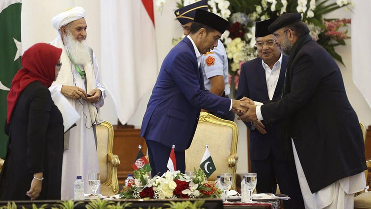 پاکستان، افغانستان اور انڈونیشیا کے علماء نے خودکش حملوں کو غیر اسلامی قرار دیا