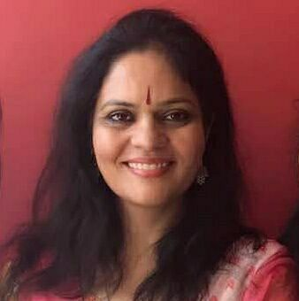 سنیتا پانڈے