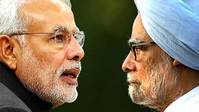وزیر اعظم اپنی زبان کا خیال رکھیں: منموہن سنگھ