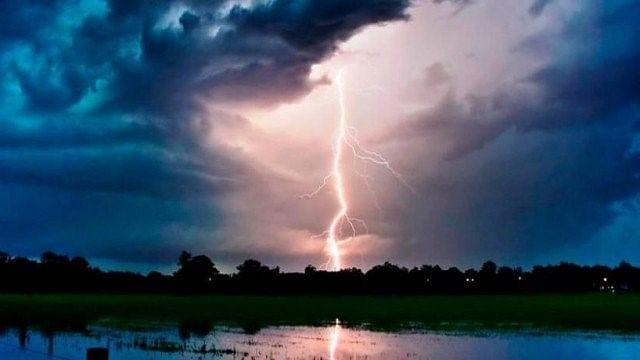 بہار، جھارکھنڈ اور یوپی میں آندھی اور بارش کا قہر، 35 افراد ہلاک