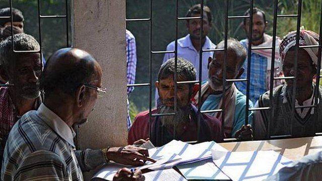 آسام شہریت تنازعہ پر نظم لکھنا پڑا مہنگا، 10 کے خلاف FIR، بیشتر کا تعلق مسلم طبقہ سے