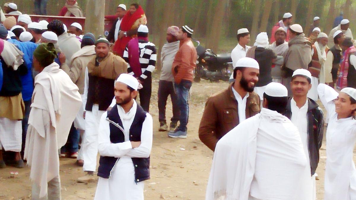 مظفرنگر فساد متاثرین کو اپنے گھر میں عید منانے کی امید