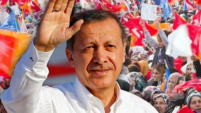 الیکشن جیتا تو ترکی میں سوئز جیسی نہر بنے گی: صدر اردگان