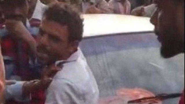 کرناٹک: بچہ چوری کے شک میں بھیڑ نے بچی کے والد کو ہی پیٹ دیا
