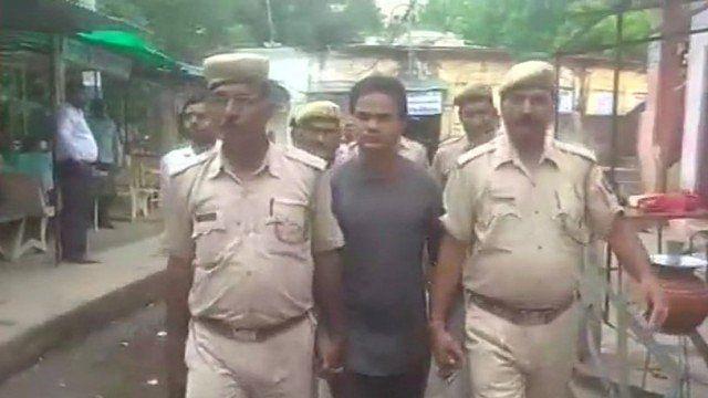 راجستھان: 7 ماہ کی بچی سے آبروریزی کے مجرم کو پھانسی کی سزا، 73 دن میں فیصلہ