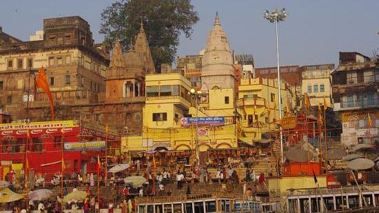 بنارس: مودی راج میں 50 مندروں اور مٹھوں کو توڑنے کی تیاری!