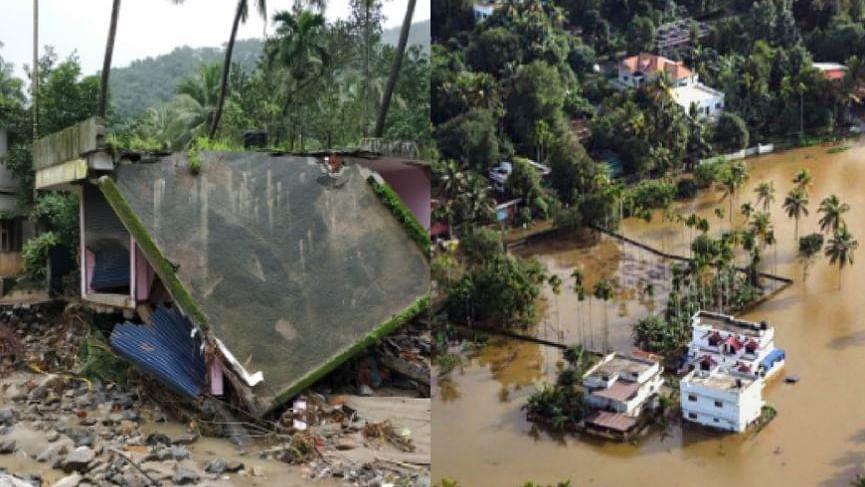 یو اے ای نے سیلاب متاثرہ کیرالہ کو دیے 700 کروڑ