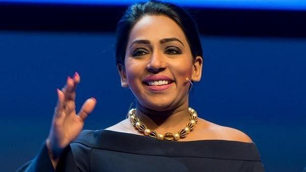 سعودی عرب: خاتون کو سب سے بڑے سیاحتی منصوبہ کی ذمہ داری