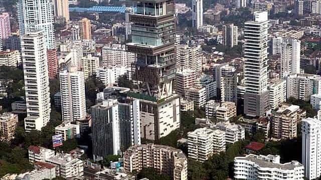 ممبئی: 55 ہزارعمارتیں رہائشی سرٹیفکٹ سے محروم