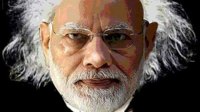 وزیر اعظم کے بیان پر سوشل میڈیا لوٹ پوٹ، لوگ لگا رہے قہقہے