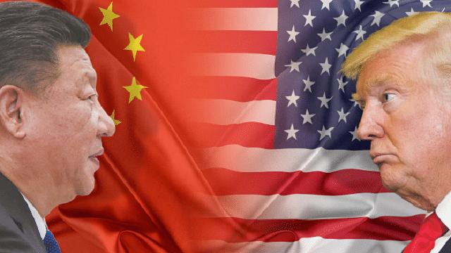 اقتصادی جنگ: امریکا پر چین کا بھرپور جوابی وار!