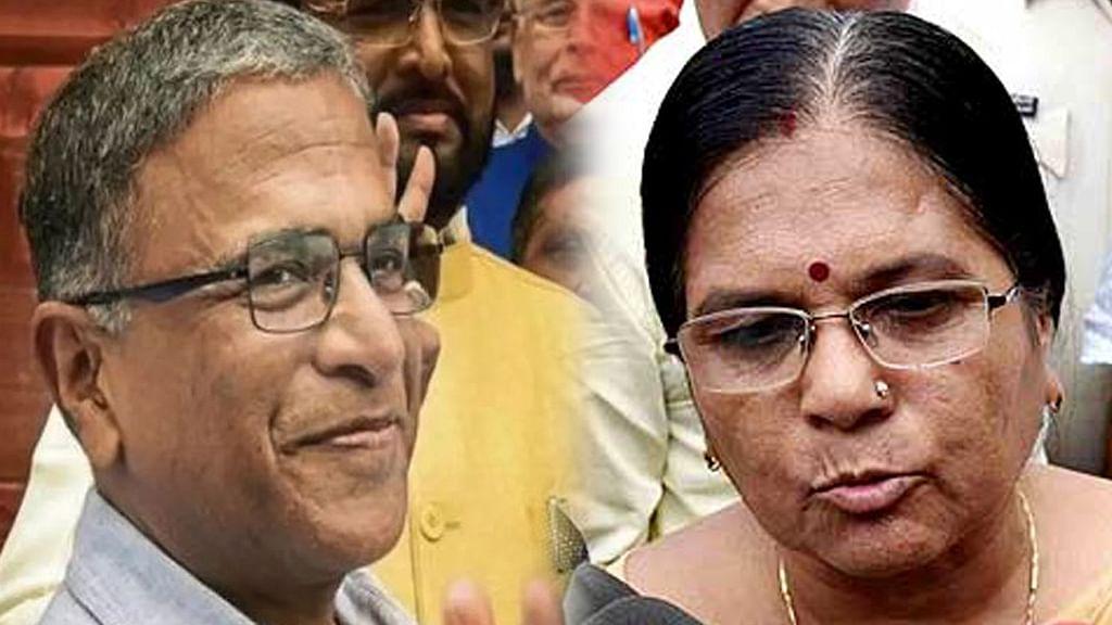 منجو ورما کا استعفیٰ اور ہری ونش کا راجیہ سبھا ڈپٹی اسپیکر بننا نتیش کی شکست!