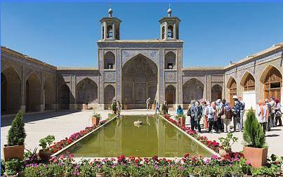 ناصرالملک مسجد