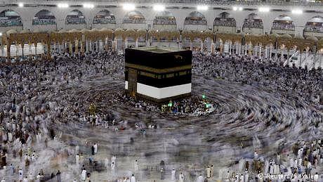 پاکستان میں حج سبسڈی ختم، وزیر مذہبی امور حکومت سے ناراض!