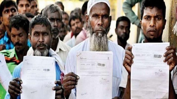 این آر سی: آسام کے لوگوں میں خوف و دہشت، 31 اگست کو جاری ہوگی حتمی فہرست