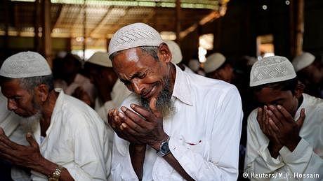 روہنگیا پناہ گزین عید الا ضحٰی پر خوشیوں کے منتظر