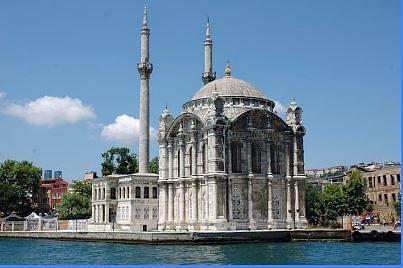 اورتاکوئے مسجد