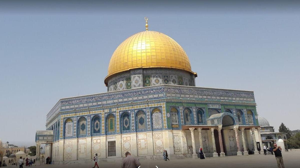 'مسجد اقصٰی اور سرزمین قدس کے ساتھ مسلمانوں کا ایمانی و جذباتی تعلق'