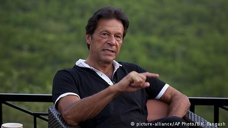 پاکستان کرکٹ ٹیم کو ہر فارمیٹ میں نمبر ون دیکھنے کے خواہش مند ہیں عمران خان