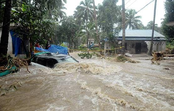 کیرالہ سے ایکسکلوزیو... مرکز کے رویہ سے سیلاب متاثرین برہم