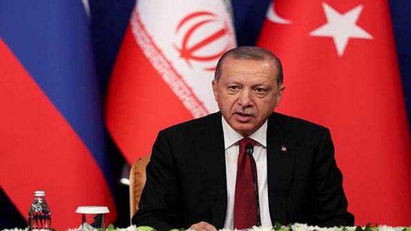 ادلب پر حملے سے پیدا ہوگا انسانی اور سیکورٹی بحران: ترکی