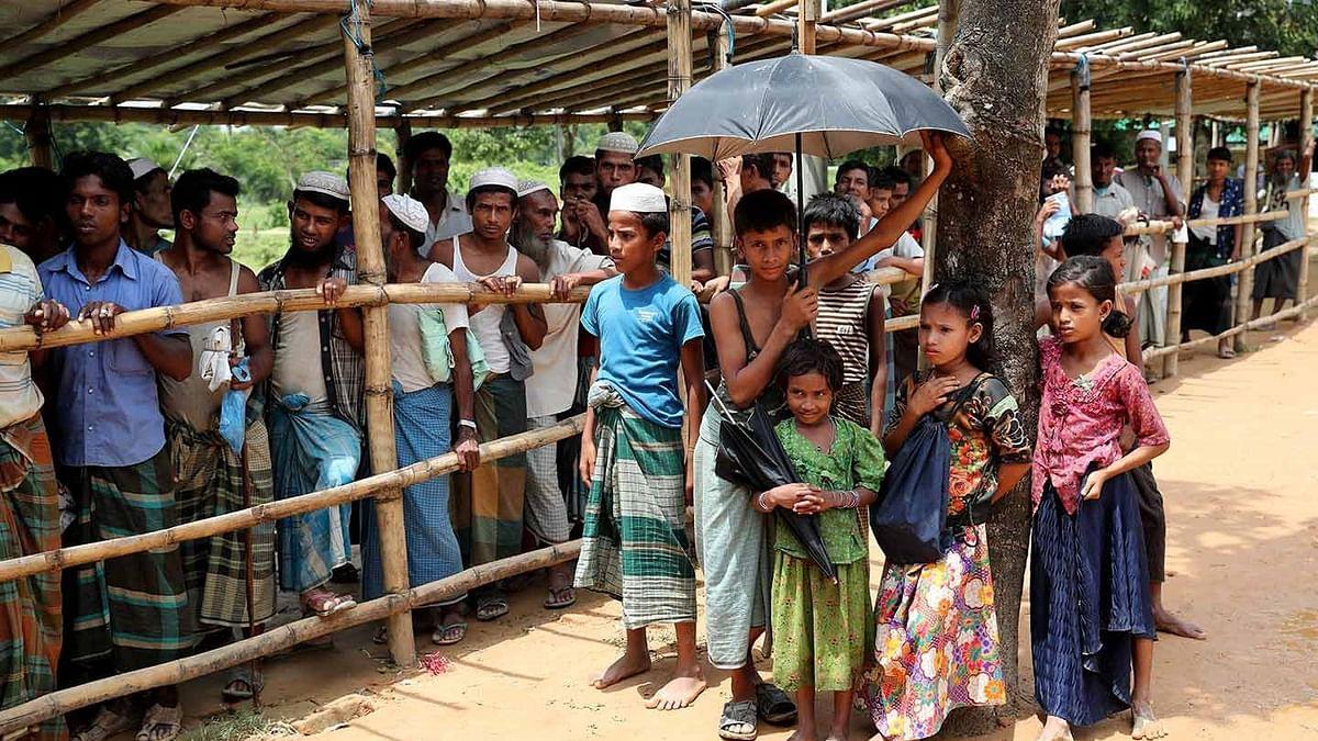 روہنگیا مسلمانوں کی نسل کشی پر یو این رپورٹ، اقلیتوں کے دشمنوں کیلئے نشان عبرت!