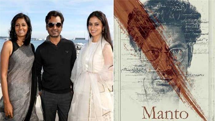 نندیتا داس  نے فلم 'منٹو' میں دکھایا کہ منٹو کا درد اب بھی موجود ہے