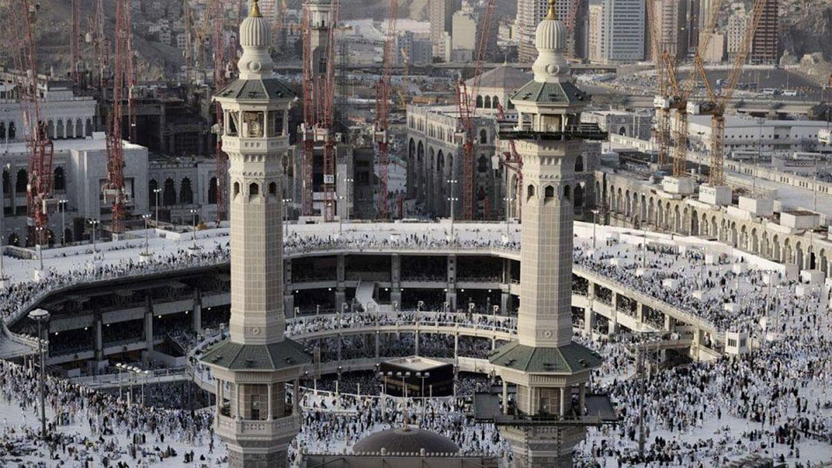 عمرہ ویزے پر سعودی عرب کے کسی بھی شہر کا دورہ ممکن