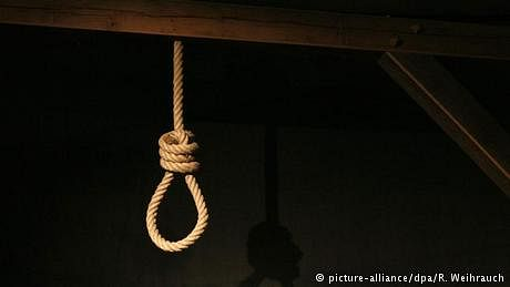 پاکستان: ایک ماہ میں تقریباً 30 افراد کو سزائے موت